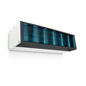 UV-C Wall Mounted Disinfection Upper Air