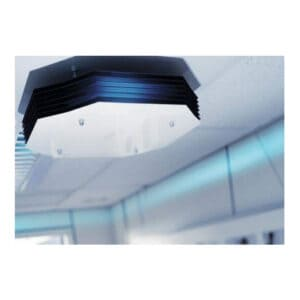UV-C Ceiling Mounted Disinfection Upper Air