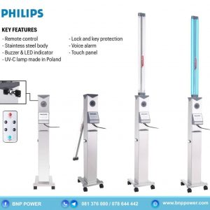 Philips UV-C Disinfection Trolley